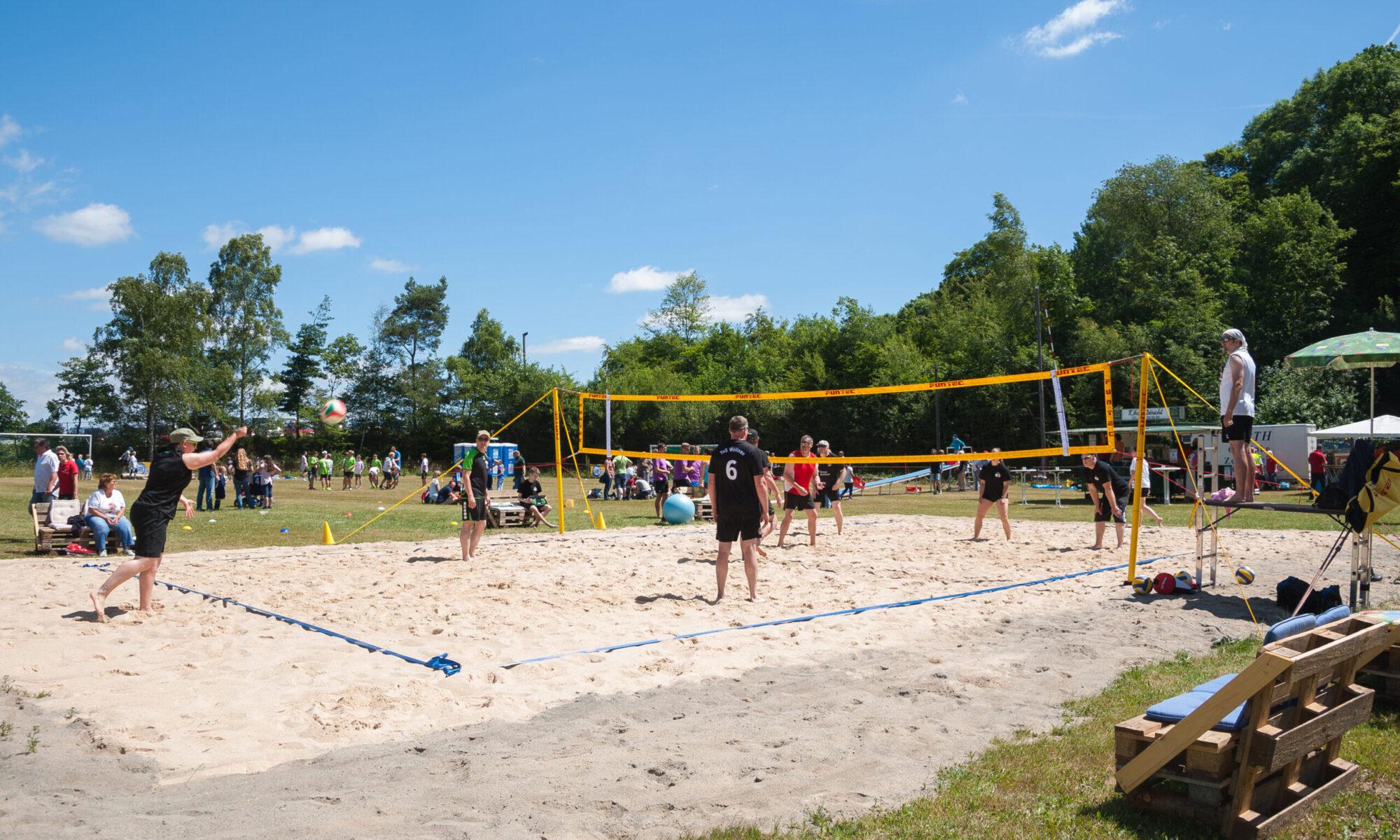 Sport in Weilrod